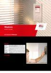 Sonnenschutzsteuerung Wisotronic