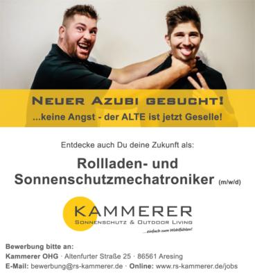 Job-Anzeige-fuer-eine-Ausbildung-bei-Kammerer-zum-Rolladen-und-Schutzmechatroniker