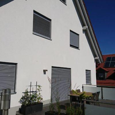 Außensonnenschutz